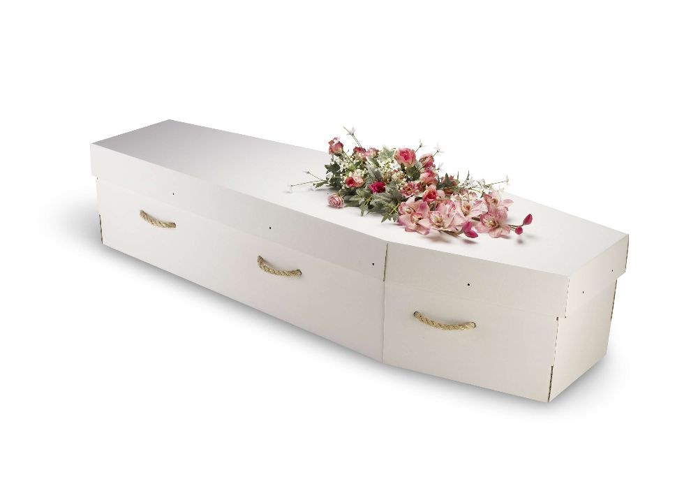 Toe-Pinch Casket